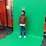 Greenscreen_Fotoshoot