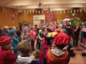 Sinterklaastheater 3