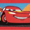 Cars Zandjkleurplaat 2